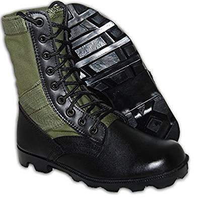 bane-Boots