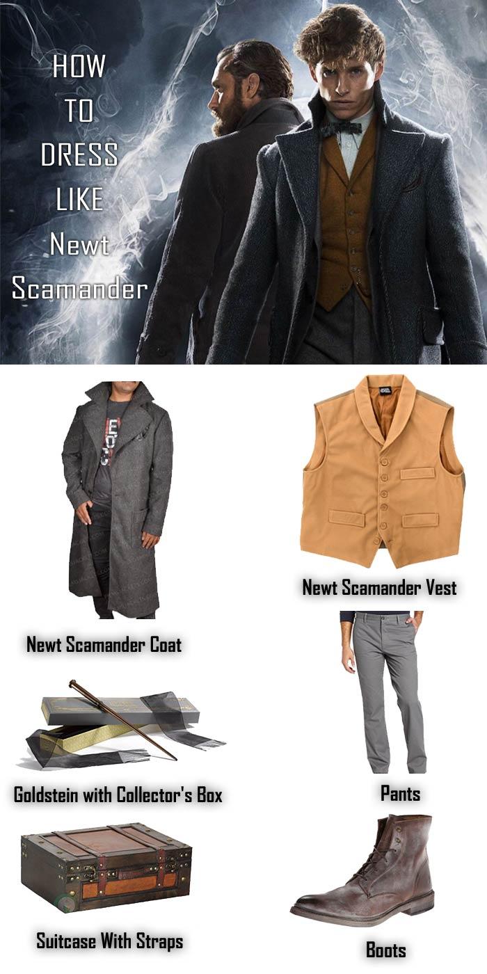 newt-scamander-costume-guide