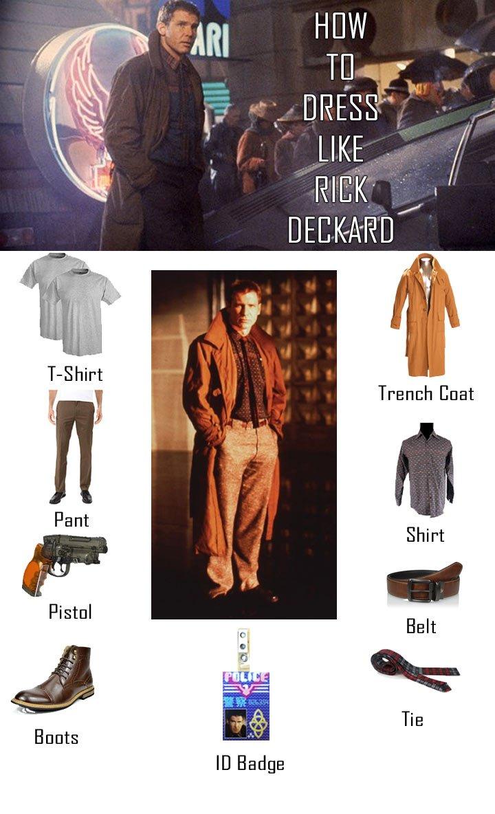 Rick-Deckard-Costume
