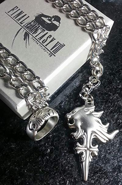 squall-leonhart-Necklace