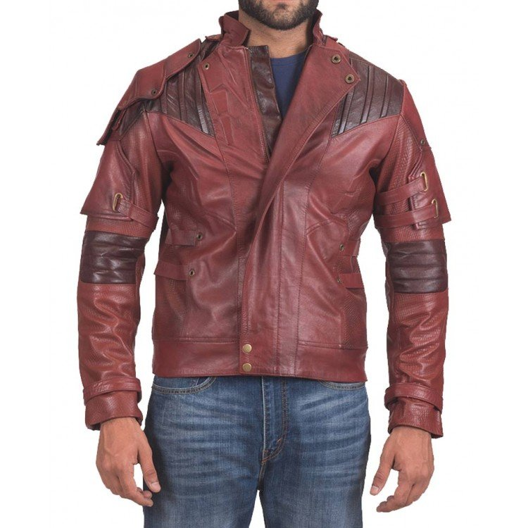 star-lord-leather-jacket
