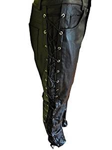 Side Laces Pant