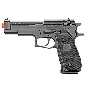 Airsoft Pistol