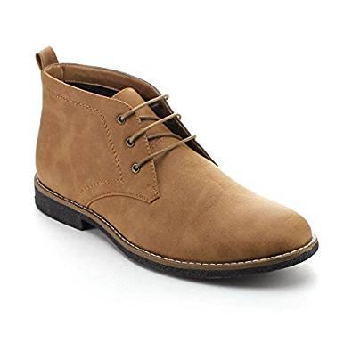 Governor's Chukka Boots
