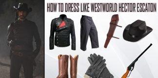 Westworld Hector Escaton Guide