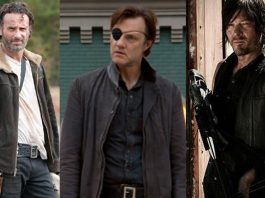 The Walking Dead Costumes Guide
