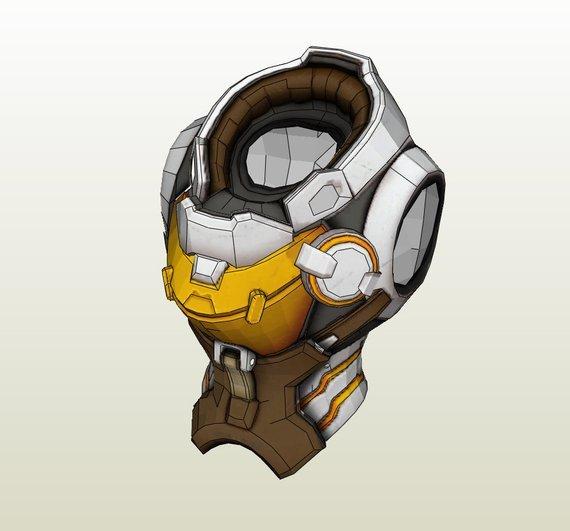 Overwatch Suit