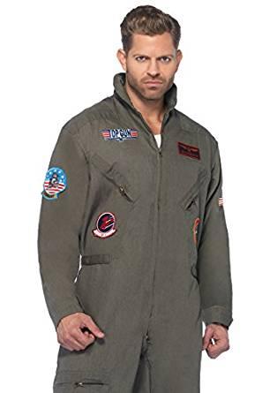 Men's Flight Suit