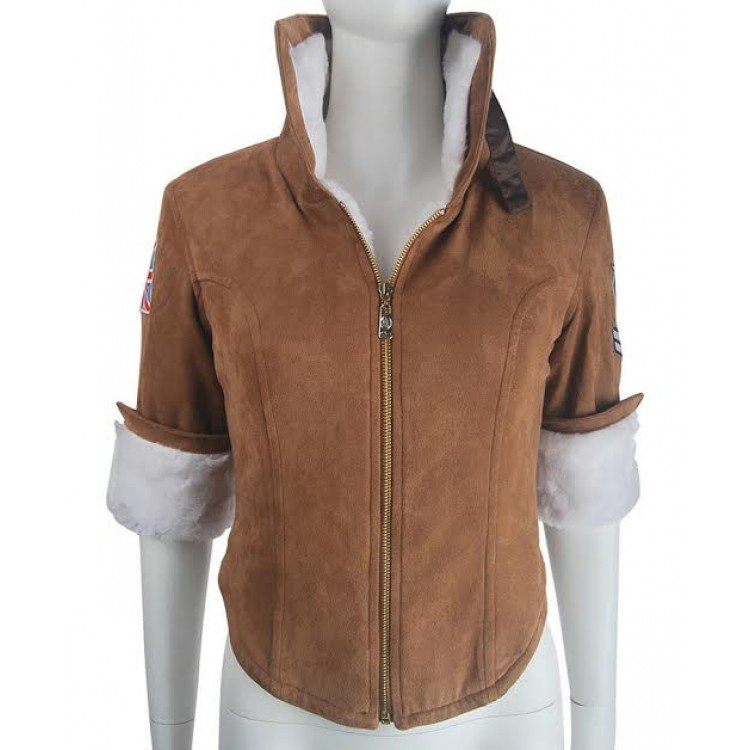 Tracer Jacket