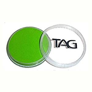 TAG Face Paints