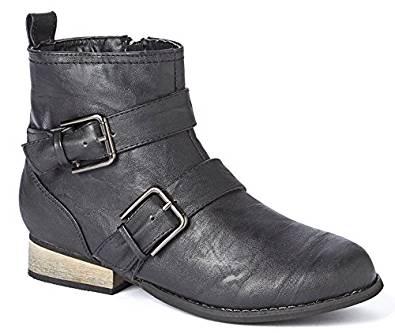 Elder Maxson Shoes