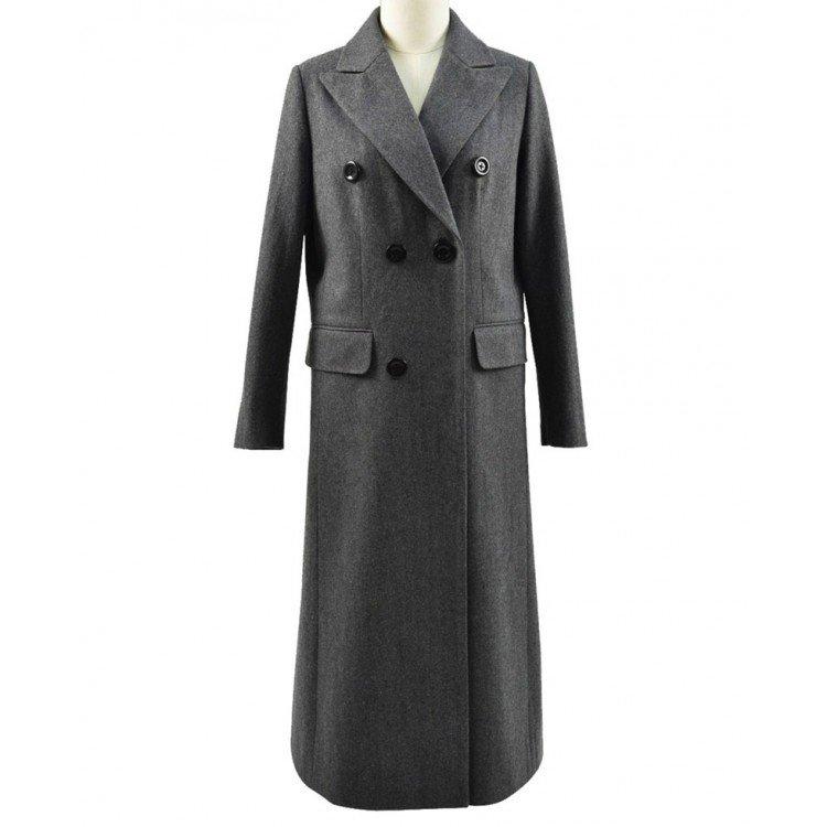 Jodie Whittaker Coat