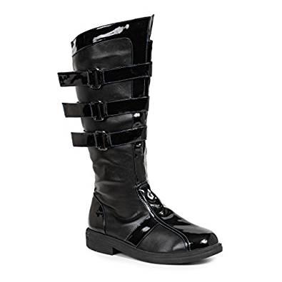Mister Terrific Boots
