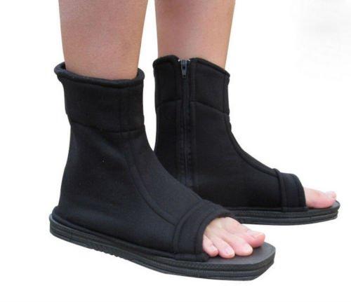 Ninja Cosplay Sandals