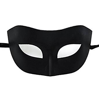 Mister Terrific Mask