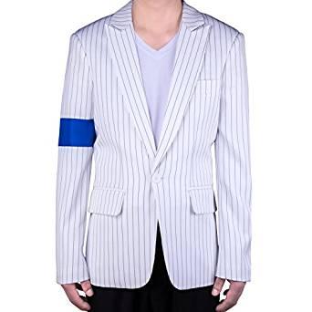 Michael Jackson Suit jacket