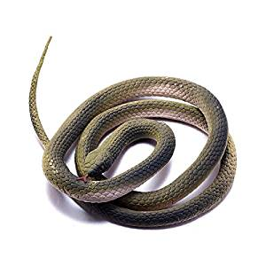 Rubber Lifelike Snake