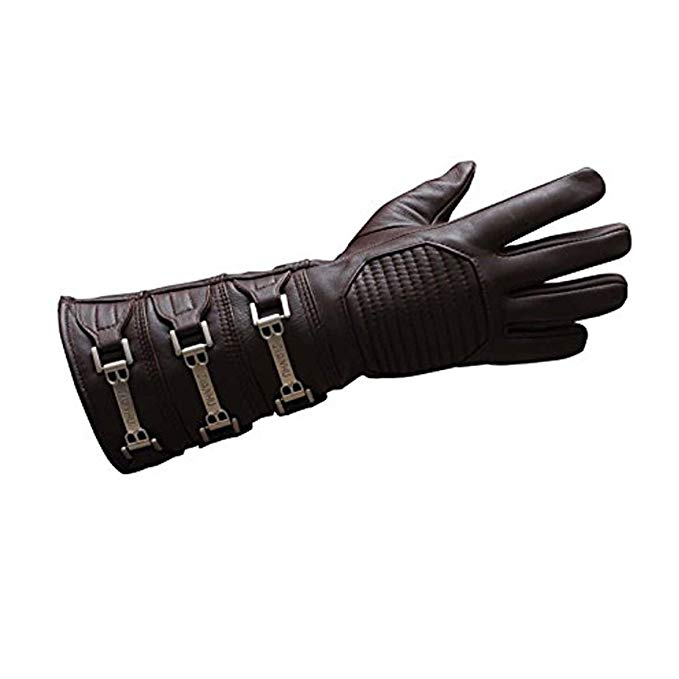 Skywalker Leather Gloves
