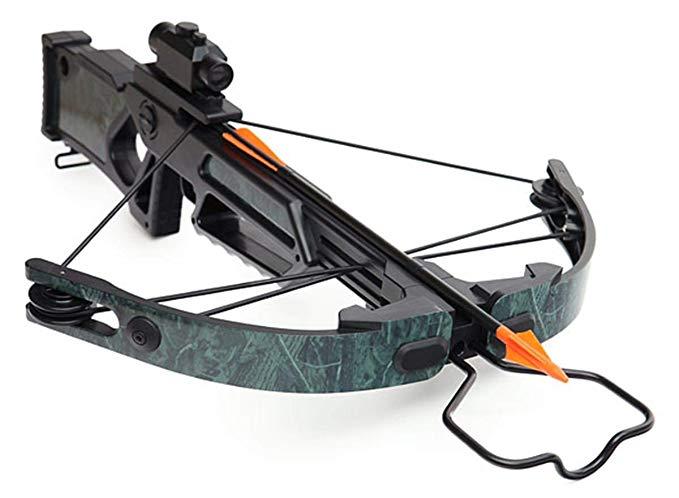 Daryl's Crossbow