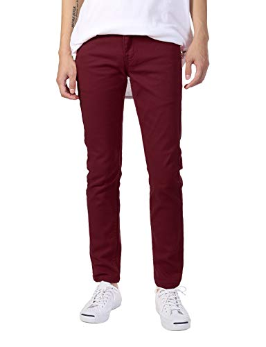 Mens Slim Fit Pant