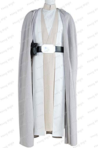 Skywalker Cosplay Costume