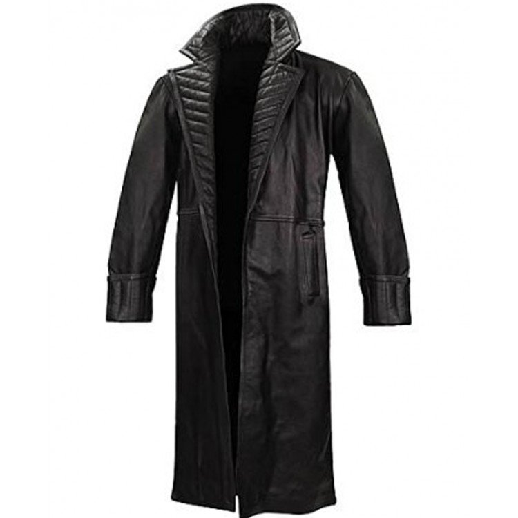 Nick Fury Coat