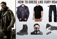 Fury Road Costume Guide