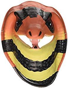 Jake Snake Mask