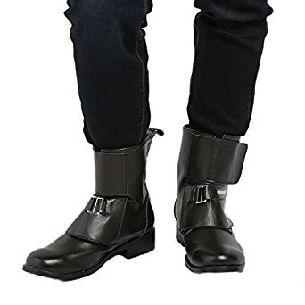 Jyn Erso Shoes