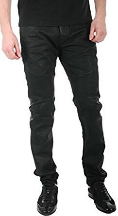 Moto Jean
