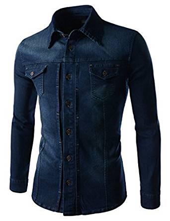 Leon Shirt