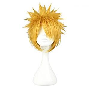 Naruto Wig