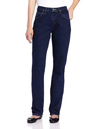 Women's Relaxed Jean