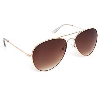 Aviator UV Protective Sunglasses