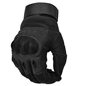 Mister Terrific Gloves