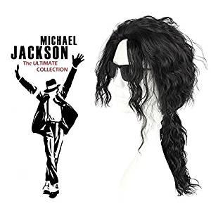 MJ Long Wig