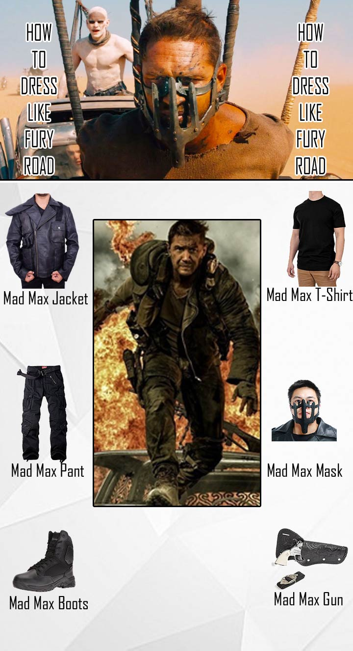 Fury Road Costume Guide