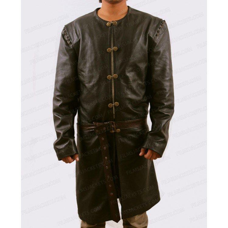 Jaime Lannister Coat