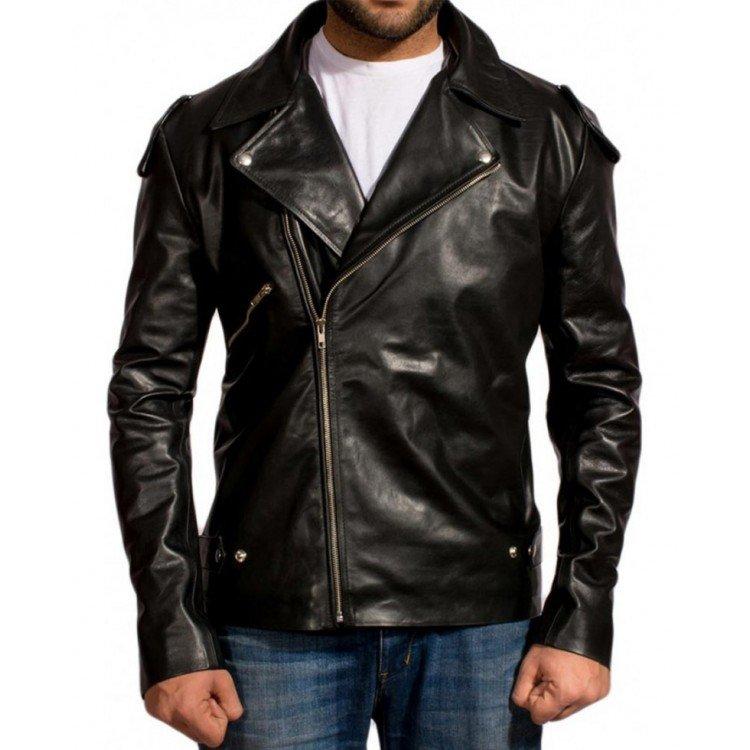 Mel Gibson Jacket