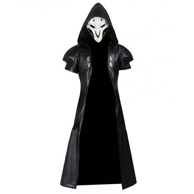 Reaper Coat
