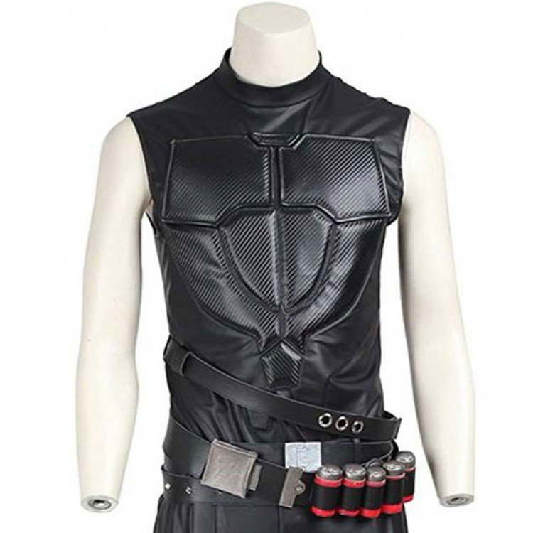 Reaper Vest