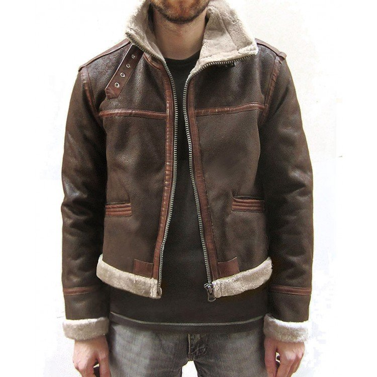Resident Evil 4 Jacket
