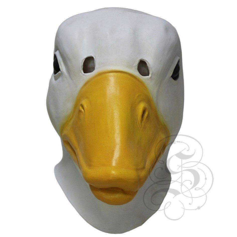 Alex Swan Mask