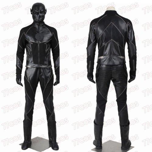 Zoom Costume Suit