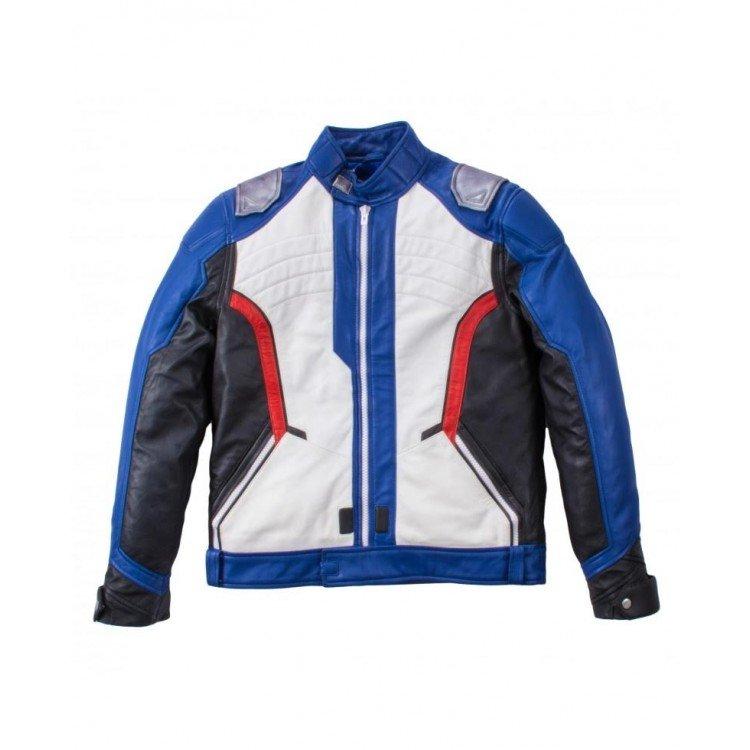 Overwatch Jacket