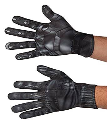 Black Panther Gloves