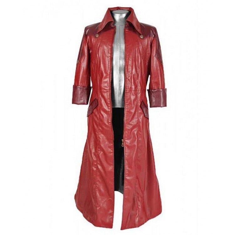 Devil May Cry 4 Coat