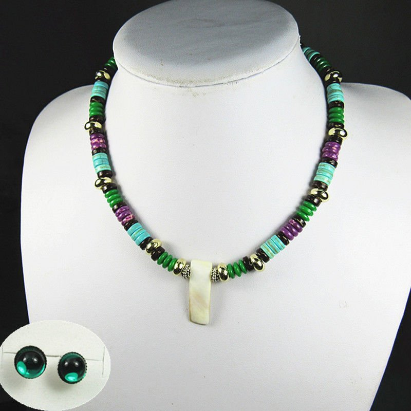 Nakia Necklace