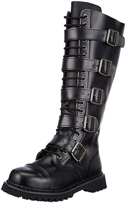 Baron-Mordo-Shoes