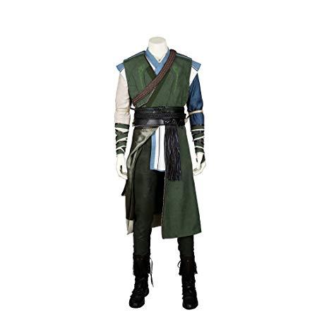 Doctor-Strange-coplay-costume